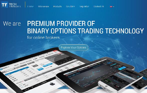 TechFinancials genießt als Handelsplattform großes Vertrauen