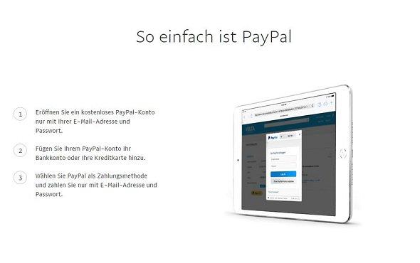 geld von paypal auf kreditkarte