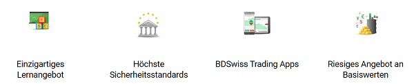 BDSwiss Forex