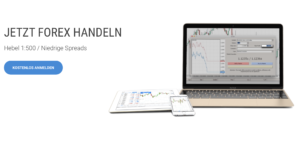 ForexTrading bei BDSwiss