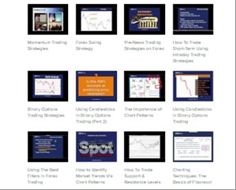 Binary.com (BetOnMarkets) Tutorial Webinar