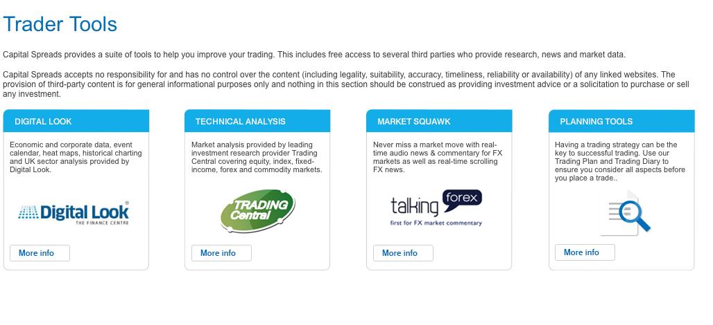 BANX Trader Tools