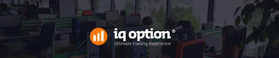 IQ Option für Trading nutzen