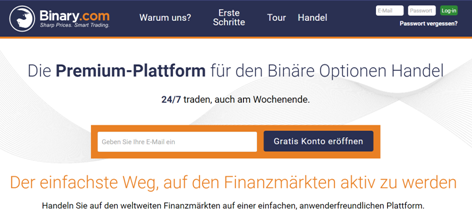 Signal software binre optionen demokonto