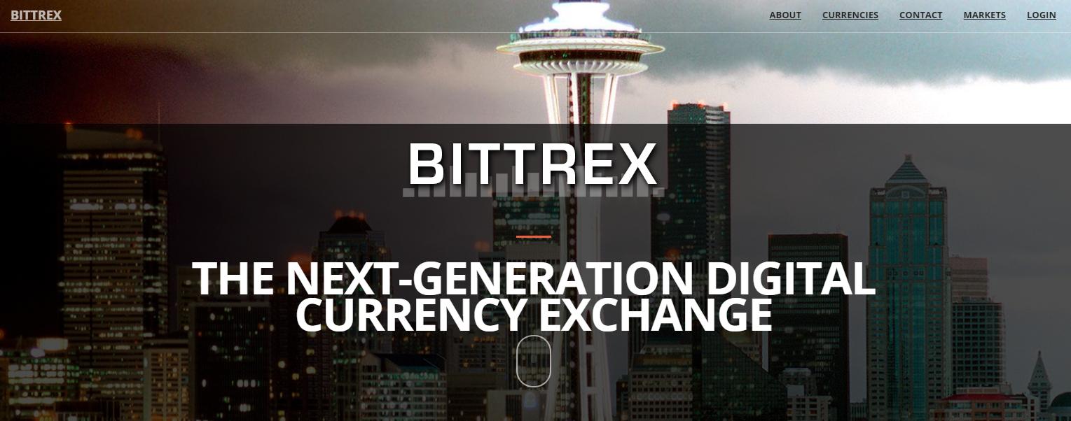 Bittrex Krypto Erfahrungen