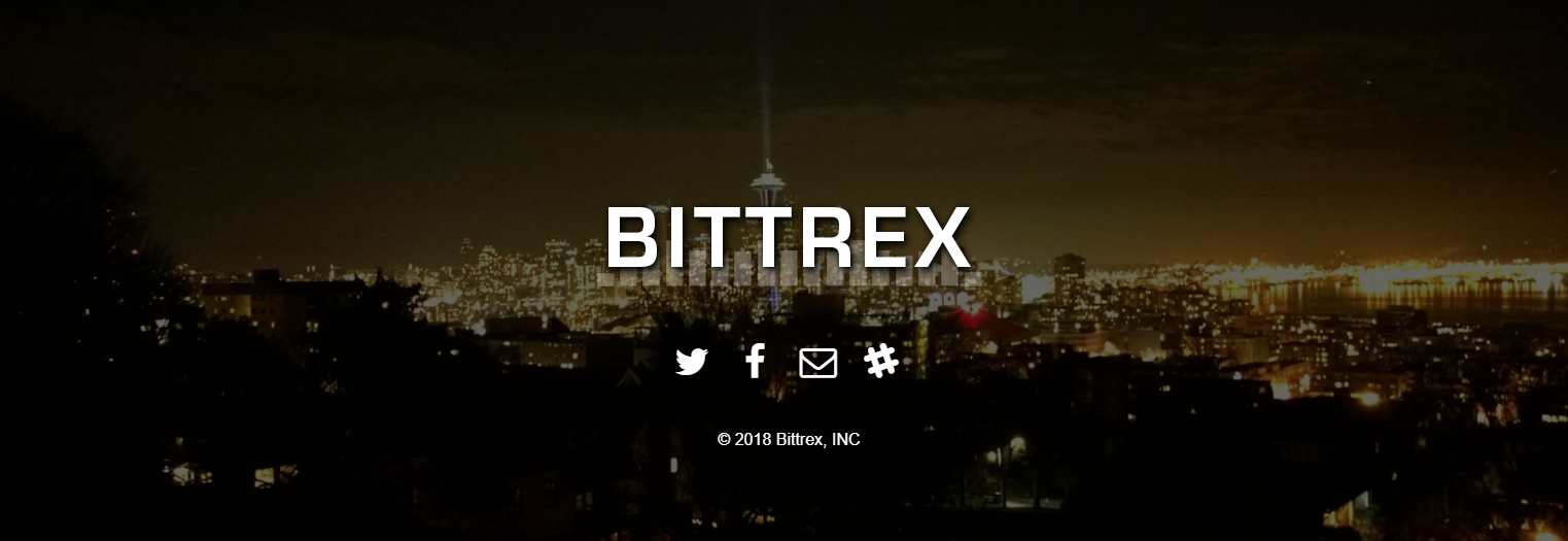 Bittrex Support