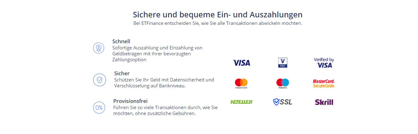 ETFinance Live