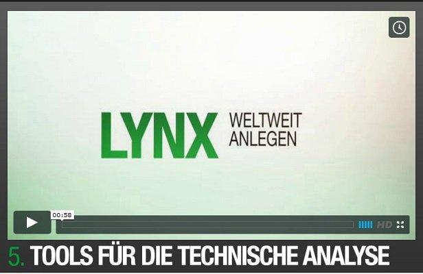Forex handeln bei Lynx