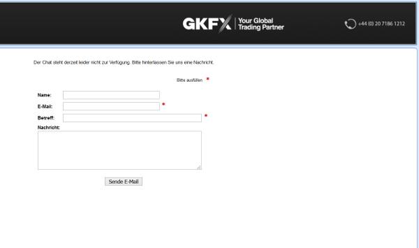 gkfx test