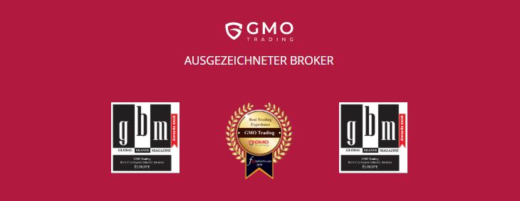 GMO Trading Erfahrungsbericht