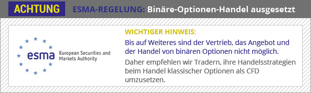 binaere optionen broker