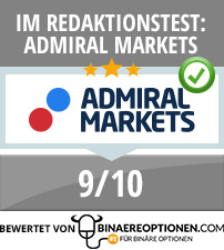 admiral markets ltd