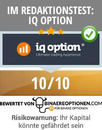 IQ Option Autotrader