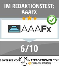 AAAFx Erfahrungen von Binaereoptionen.com