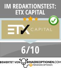 ETX Capital Erfahrungen von Binaereoptionen.com