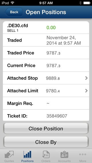Mobile Apps von FXFlat für das iPhone