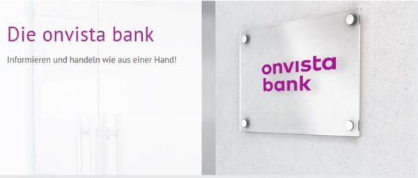 Onvista Bank Kosten 2019 Broker Ordergebühren Im überblick