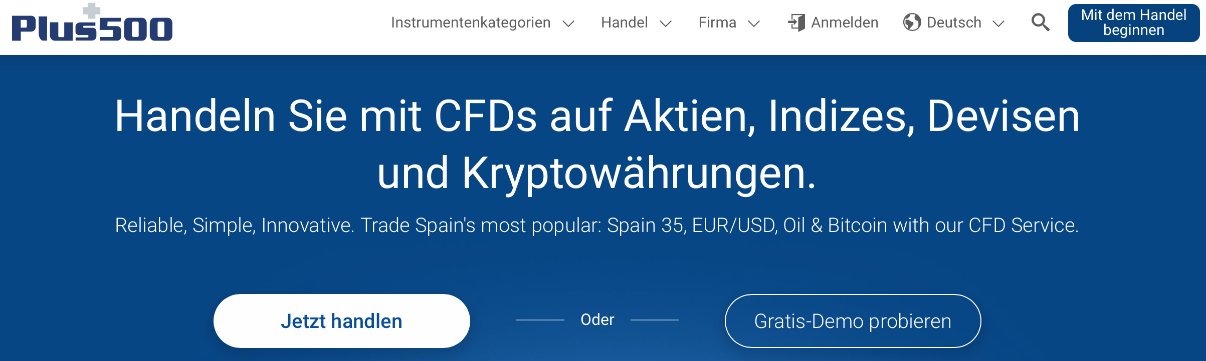 Plus 500 Konto Löschen