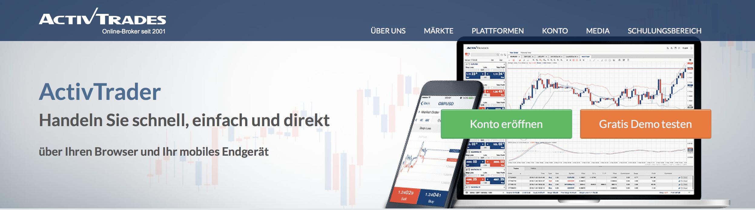 Stock market vs binary options