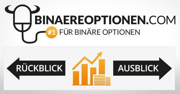 Binäre Optionen News Handelswoche 05.11. bis 11.11.