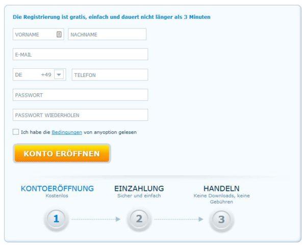 option für binäre gutschrift anyoption auszahlung und einzahlung dauer