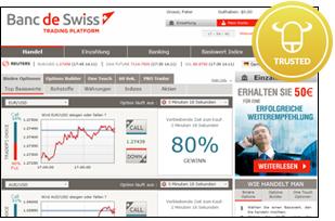 Bank De Swiss