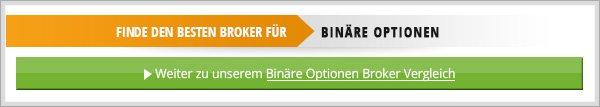 Binäre Optionen Broker Vergleich