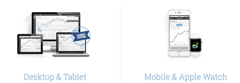 ccTrader setzt auf Flexibilität - auch bei den Plattformen