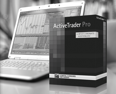 Active trader pro options