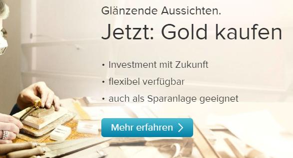 Consorsbank-Gold-Banner