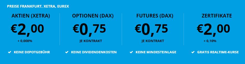 DEGIRO-Preistafel-Aktien-Zertifikate