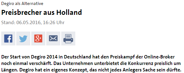degiro deutschland