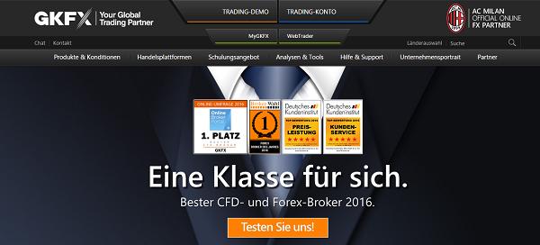 Tipps zum CFD Trading lernen