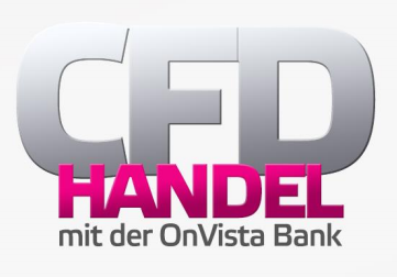 OnVista-Bank-CFD-Handel-Schriftzug