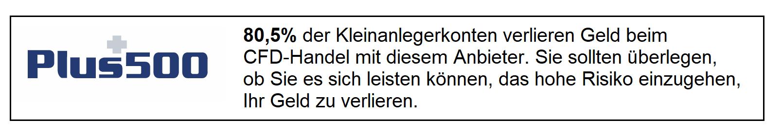 Plus500 Konto Löschen