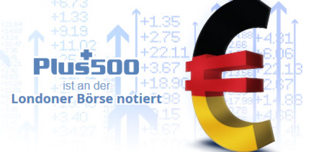 London Stock Exchange & Plus500: 2019 Seriös CFDs traden