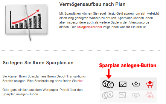s broker sparplan