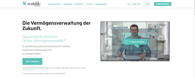 Scalable Capital Erfahrungen von BinaereOptionen.com