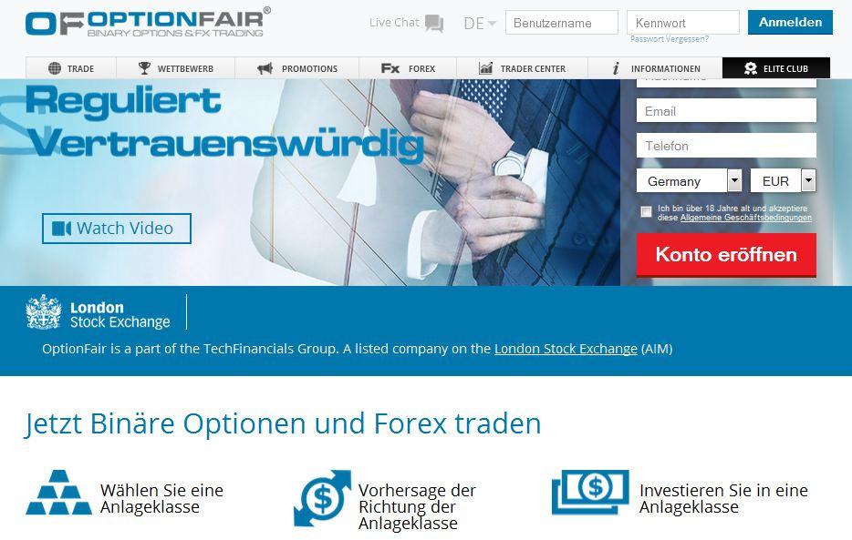Binary options social trading network