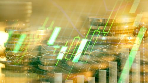 in IOTA investieren