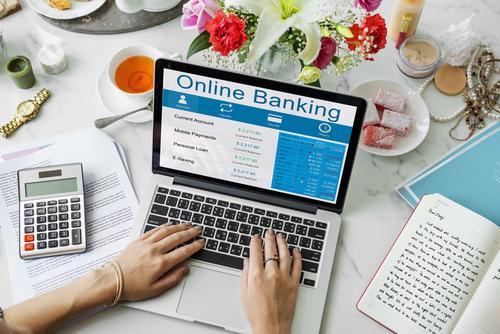online banking für kryptowährungen nutzen