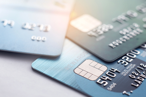 sind kreditkartenzahlung sicher?