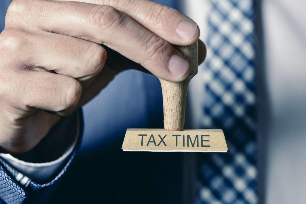 Steuern aus CFD-Gewinnen abführen