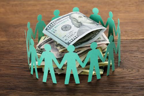 Online Geld anlegen
