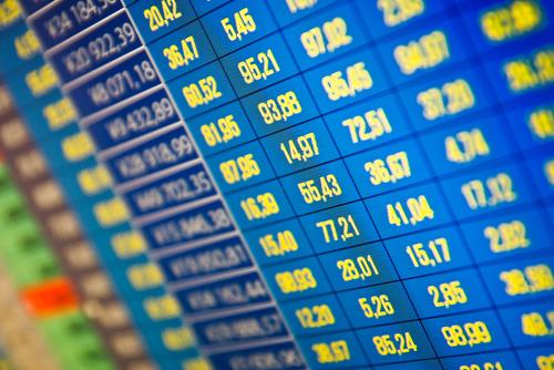 Kryptowährung Handelsplattform Test