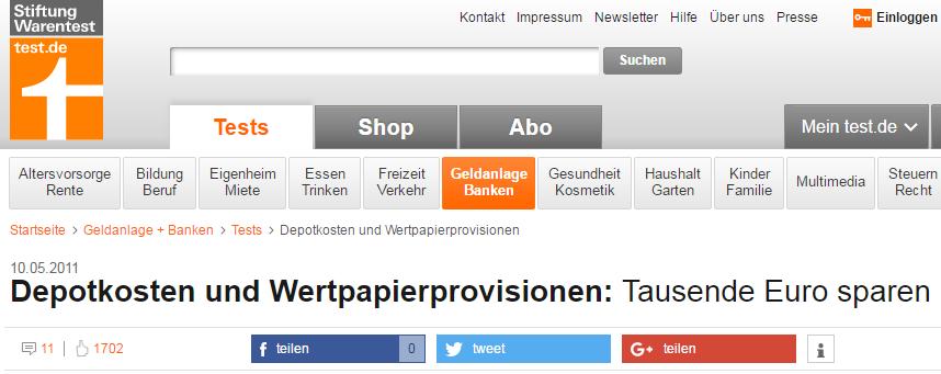 Warentest-Screenshot-Ordergebührenvergleich