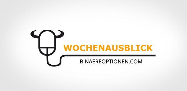Binäre Optionen News Handelswoche 29.10. bis 2.11.