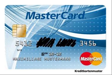 xtb Einzahlung MasterCard